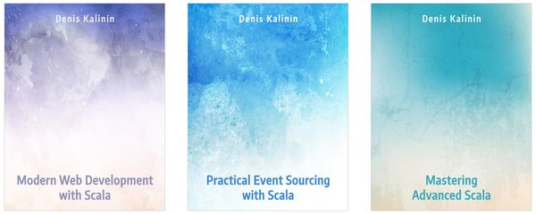 Complete Scala Bundle